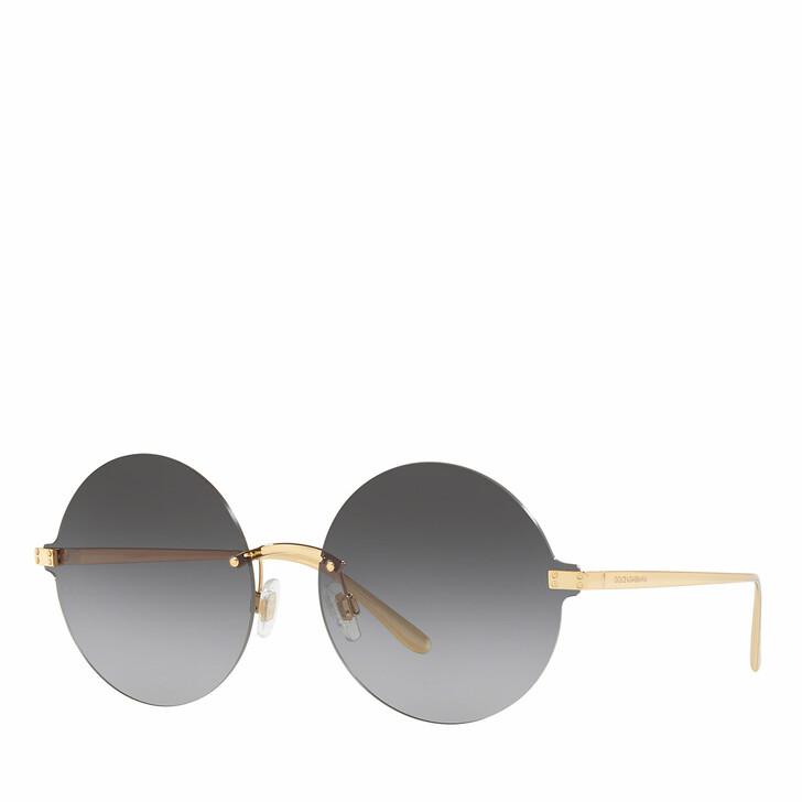 sunglasses, Dolce&Gabbana, DG 0DG2228 62 02/8G