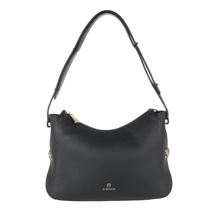 Handtasche, AIGNER, Milano Handle Bag Ink