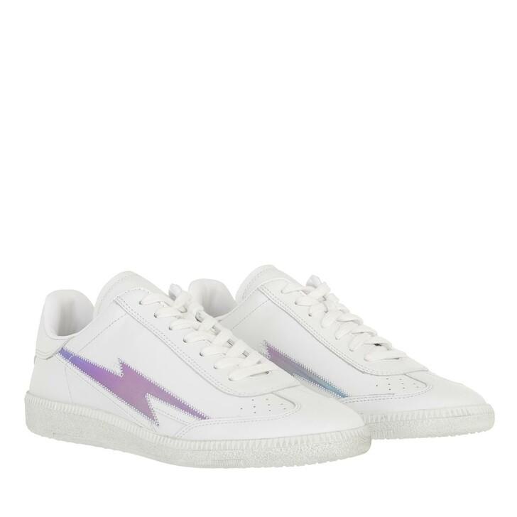 Schuh, Isabel Marant, Bryce Sneakers  Purple