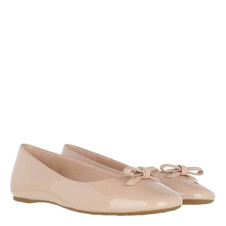 Schuh, Kate Spade New York, Kiersten Bow Slipper  Peach Shake