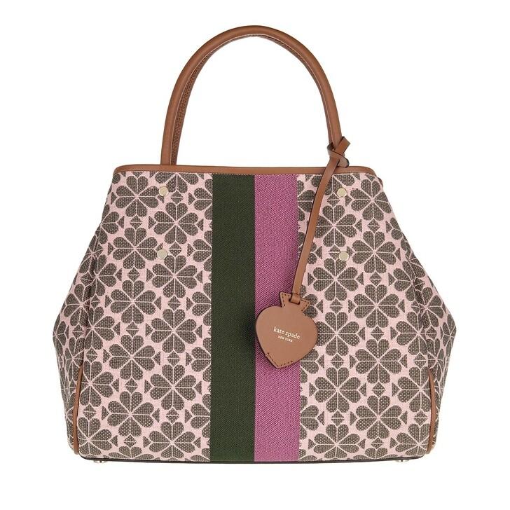 Handtasche, Kate Spade New York, Medium Tote  Pink Multi