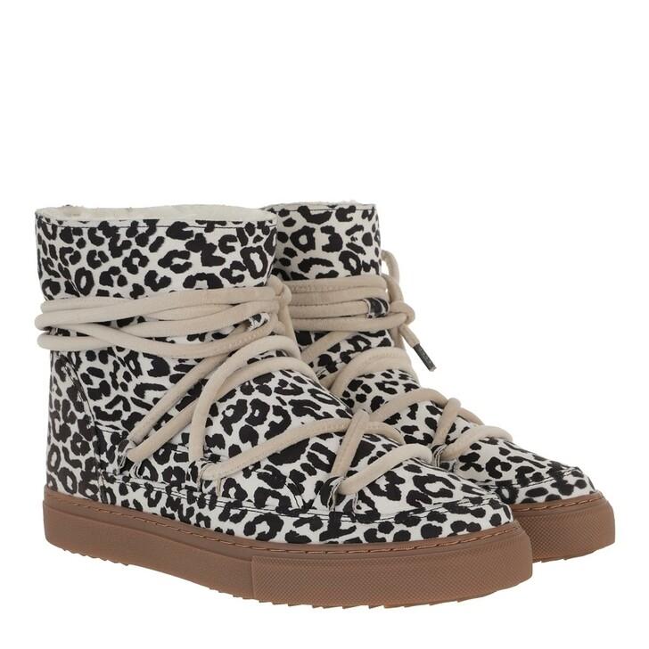 shoes, INUIKII, Women Sneaker Leo Nude