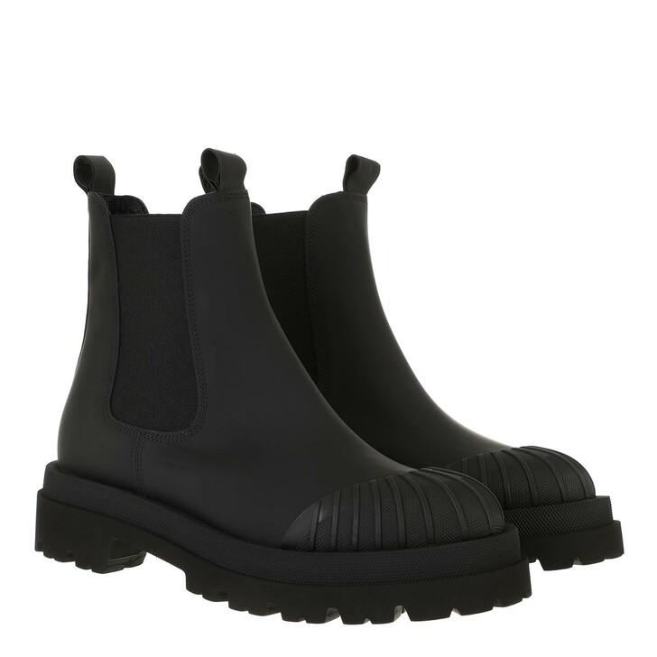 shoes, Kennel & Schmenger, Studio Ankle Boot Schwarz