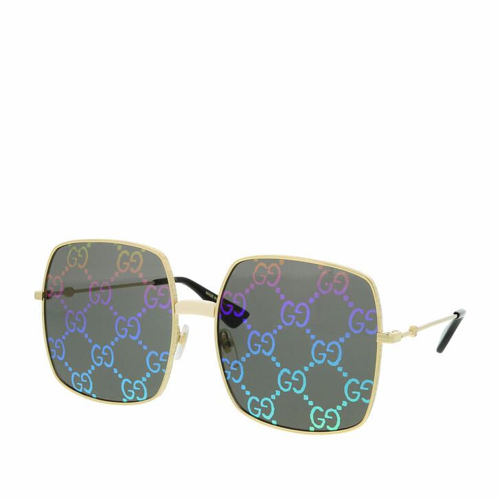 Sonnenbrille, Gucci, GG0414S 60 003