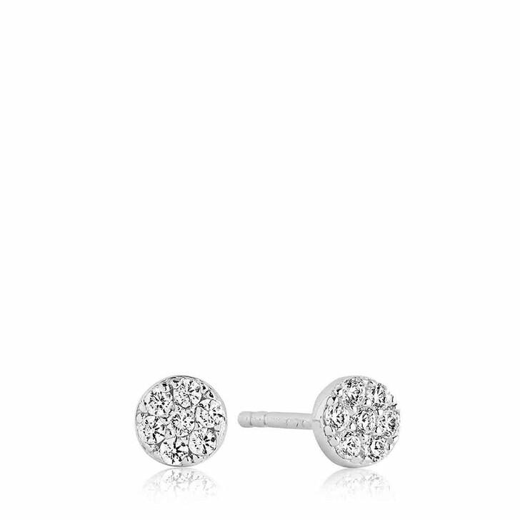 earrings, Sif Jakobs Jewellery, Cecina Earrings Sterling Silver 925
