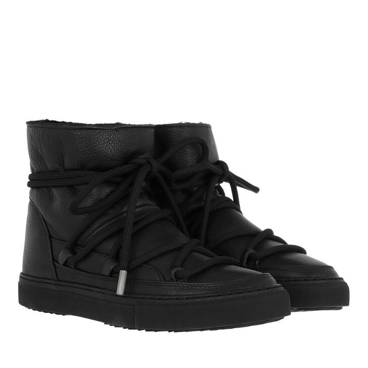 Schuh, INUIKII, Boot Full Leather Black