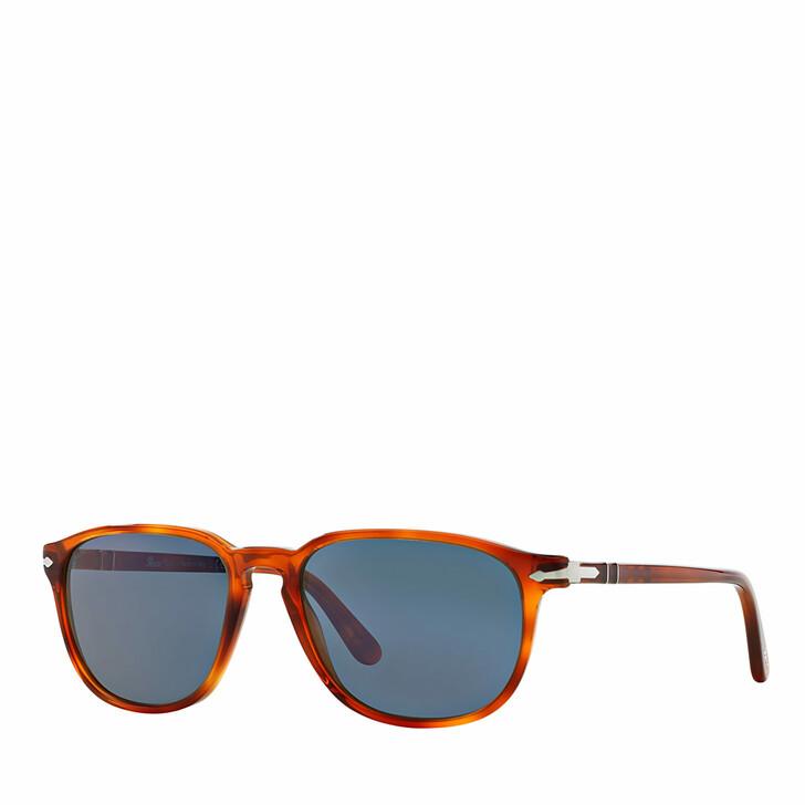 sunglasses, Persol, 0PO3019S TERRA DI SIENA