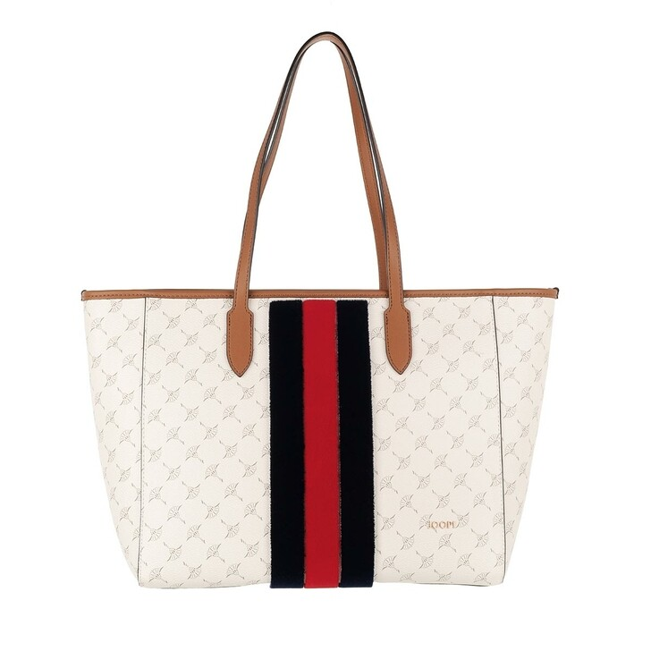 Handtasche, JOOP!, Cortina Due Carmen Shopper   offwhite