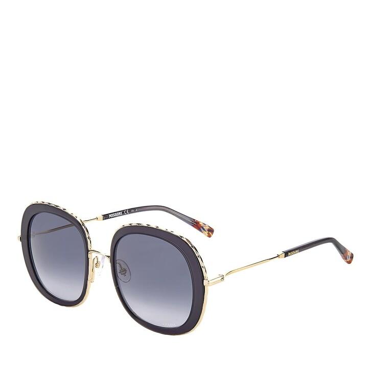 Sonnenbrille, Missoni, MIS 0034/S GREY