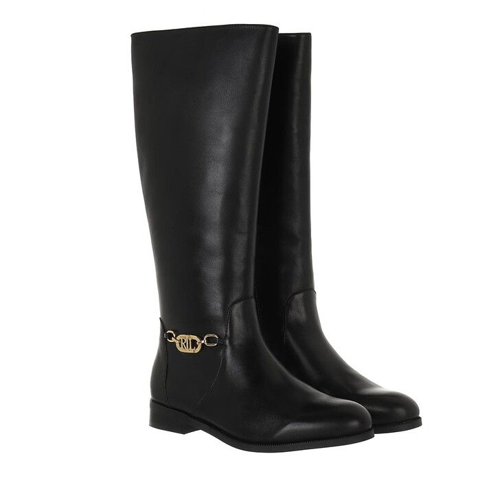 shoes, Lauren Ralph Lauren, Bradleigh Boots Tall Boot