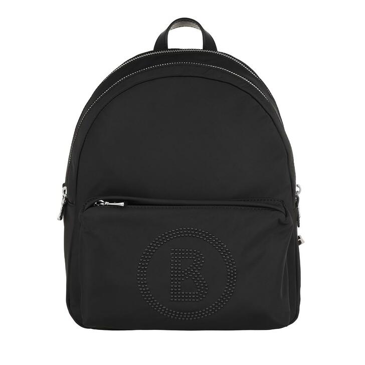 Reisetasche, Bogner, Ladis By Night Hermine Backpack Black
