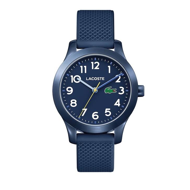 Uhr, Lacoste, Quarz Kids Watch Blue