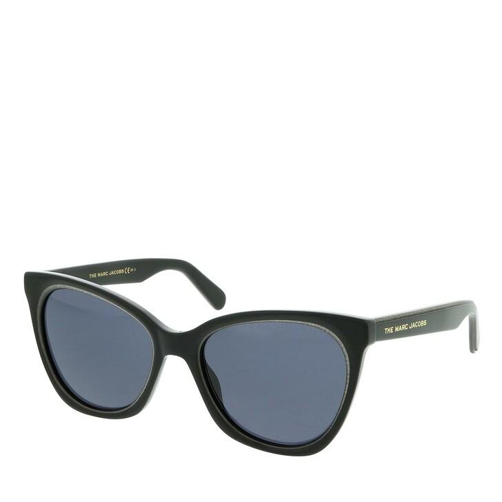 Sonnenbrille, Marc Jacobs, MARC 500/S Black Glitter