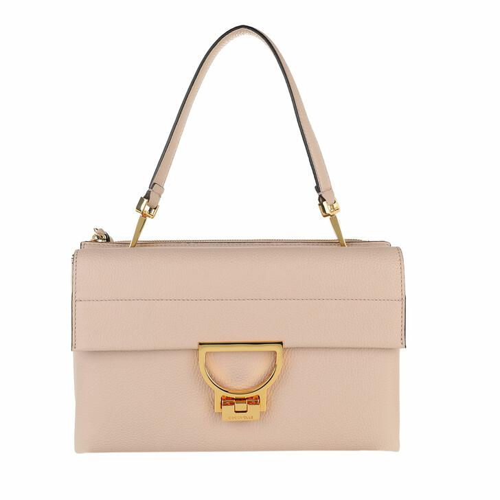Handtasche, Coccinelle, Arlettis Satchel Bag Powder Pink