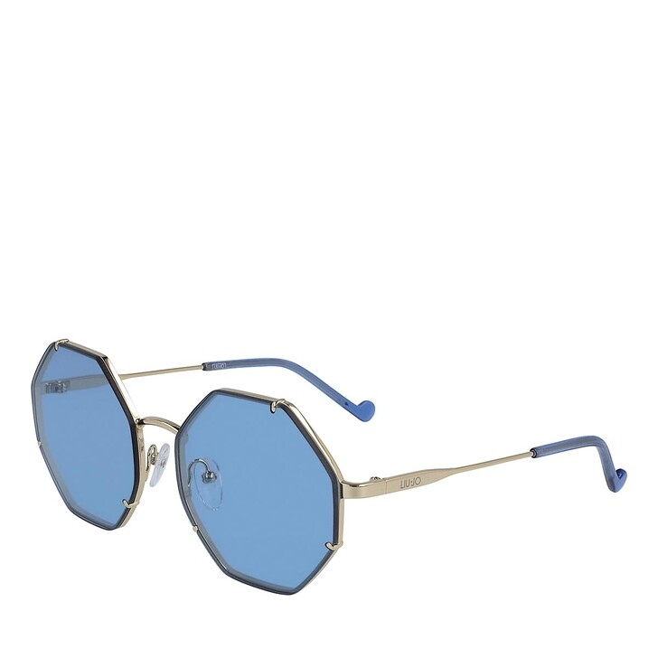 Sonnenbrille, LIU JO, LJ122S SHINY GEP