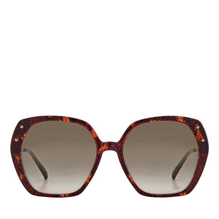 Sonnenbrille, Missoni, MIS 0025/S HAVANA