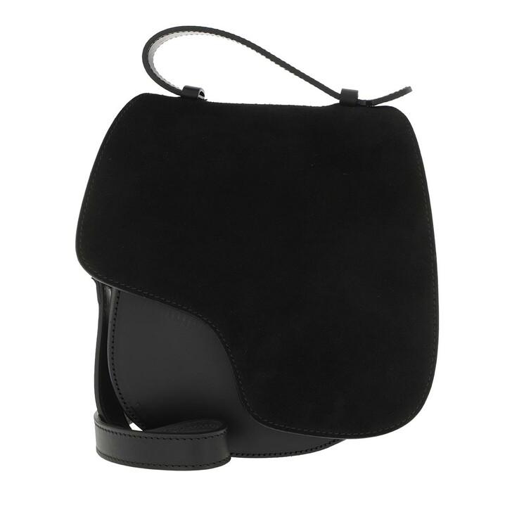 Handtasche, ATP Atelier, Crossbody Bag Black