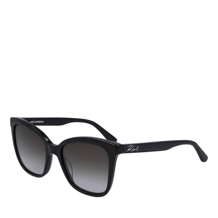 sunglasses, Karl Lagerfeld, KL988S BLACK
