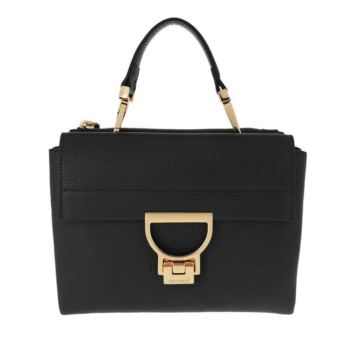 Handtasche, Coccinelle, Arlettis Noir