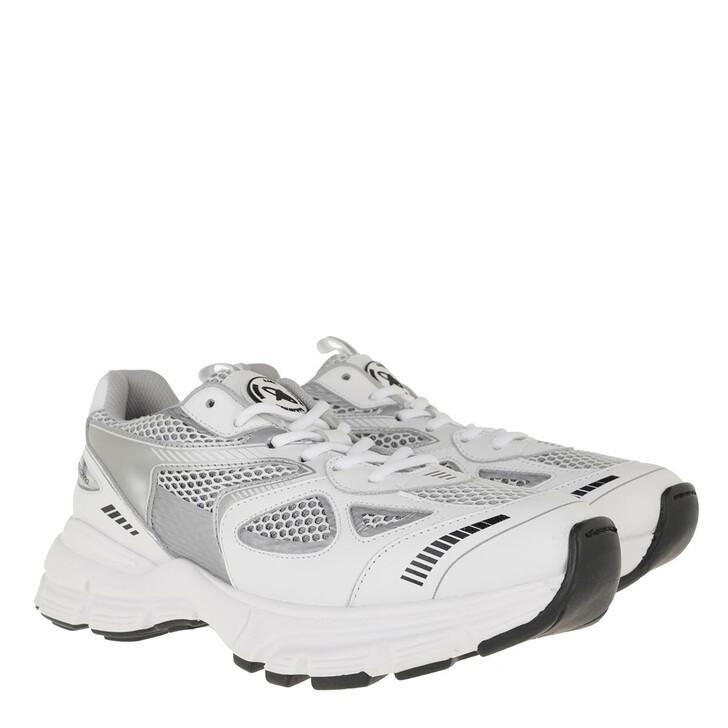 Schuh, Axel Arigato, Marathon Runner Sneakers White