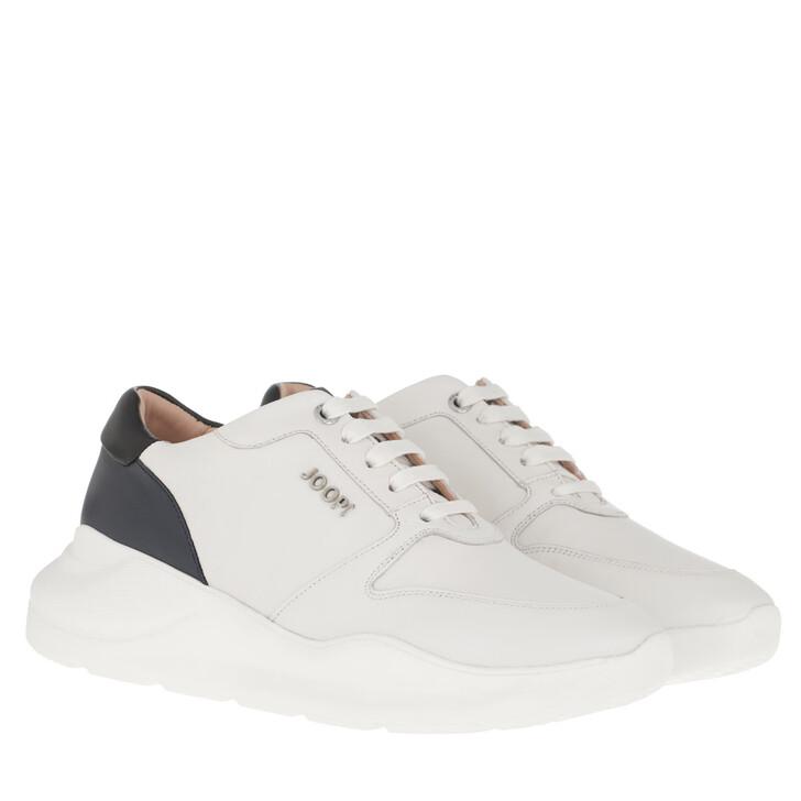 shoes, JOOP!, Unico Hanna Sneaker White