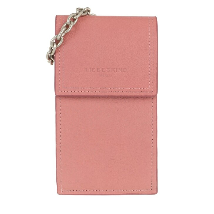 Smartphone/Tablet case (Case), Liebeskind Berlin, ValLou MobilePhone Blush