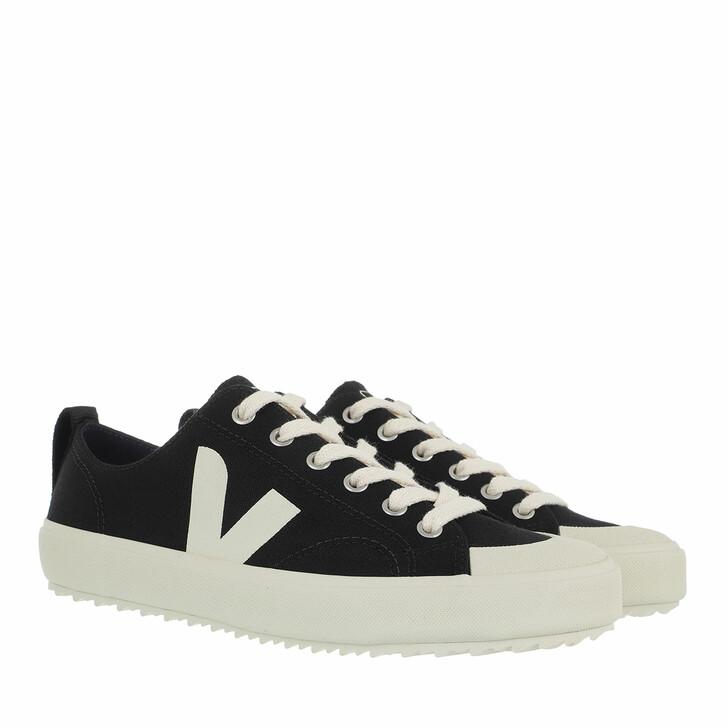 Schuh, Veja, Nova Canvas Black Pierre