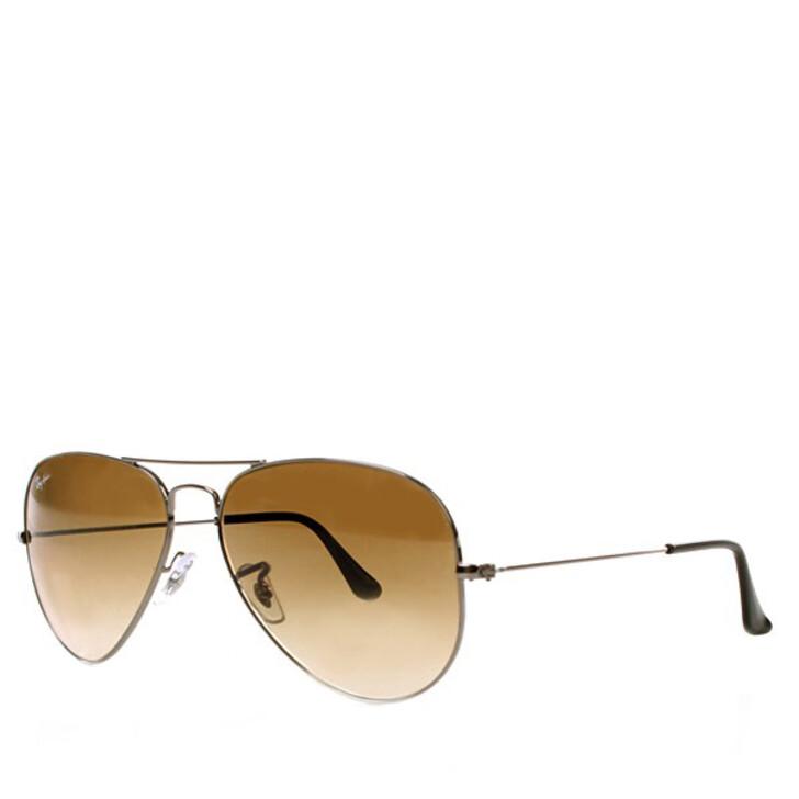 sunglasses, Ray-Ban, Aviator RB 0RB3025 58 004/51