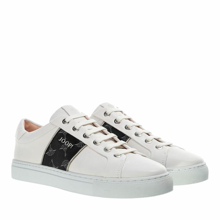 Schuh, JOOP!, Cortina Lista Coralie Sneaker Black