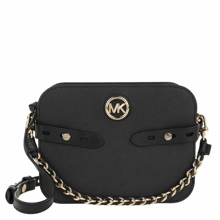 bags, MICHAEL Michael Kors, Large Camera Xbody Black