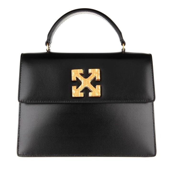 Handtasche, Off-White, Jitney 2.8 Black