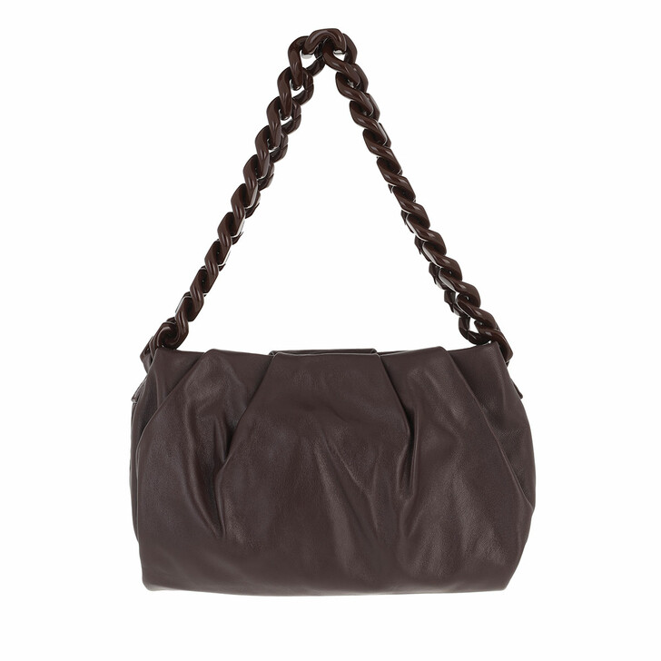 bags, Abro, Shoulder Bag GALI  Bordeaux