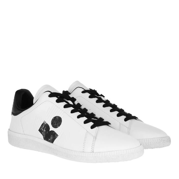 Schuh, Isabel Marant, Billyo Sneakers Black