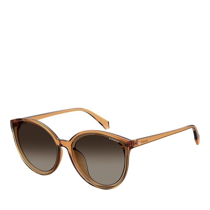 Sonnenbrille, Polaroid, PLD 4082/F/S BROWN