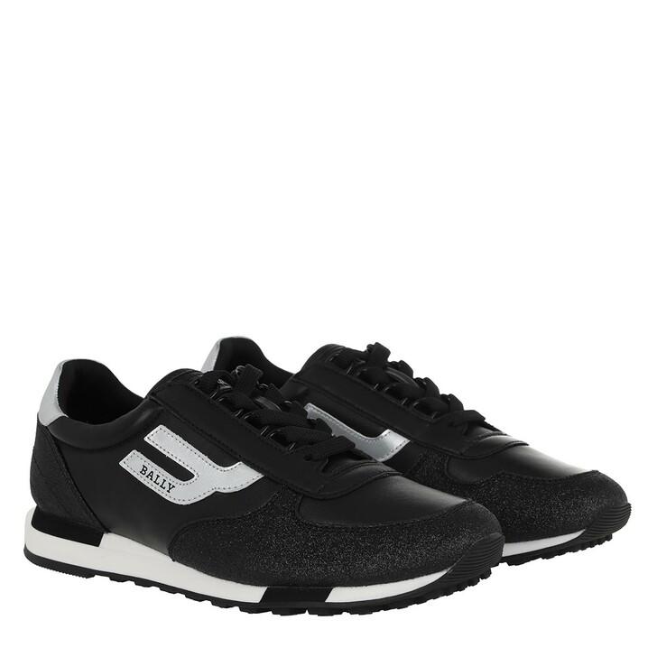 Schuh, Bally, Gavinia Sneaker Black