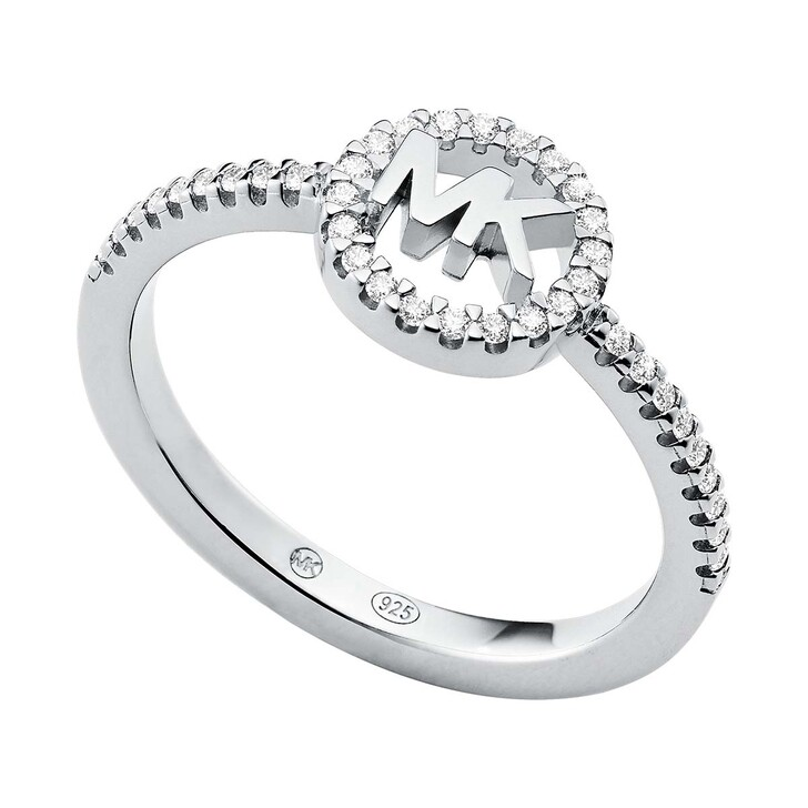 Ring, Michael Kors, MKC1250AN040 Ladies Ring Silver