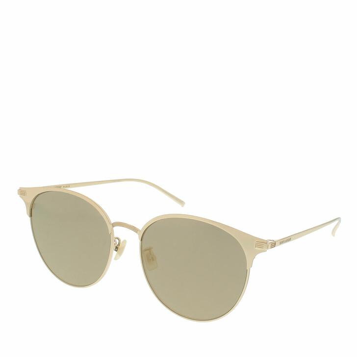 Sonnenbrille, Saint Laurent, SL 202/K 57 002