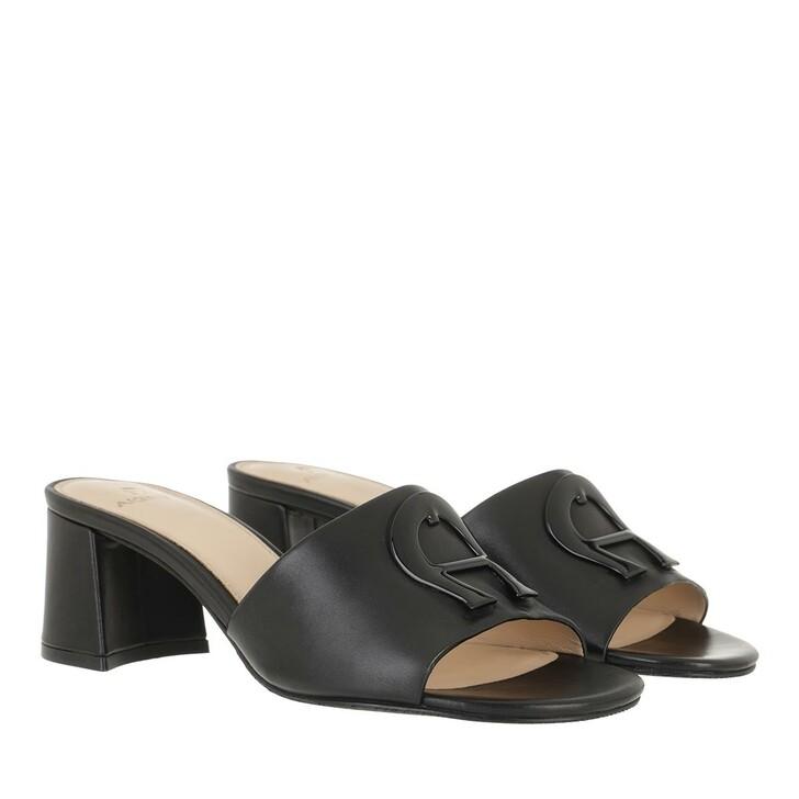Schuh, AIGNER, Grazia 16A Black