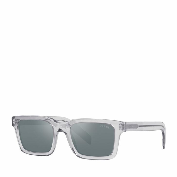 Sonnenbrille, Prada, 0PR 06WS GREY CRYSTAL