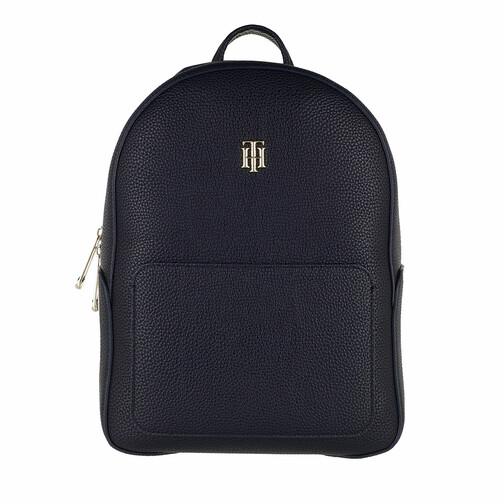 tommy hilfiger -  Rucksack - TH Essence Backpack - in blau - für Damen
