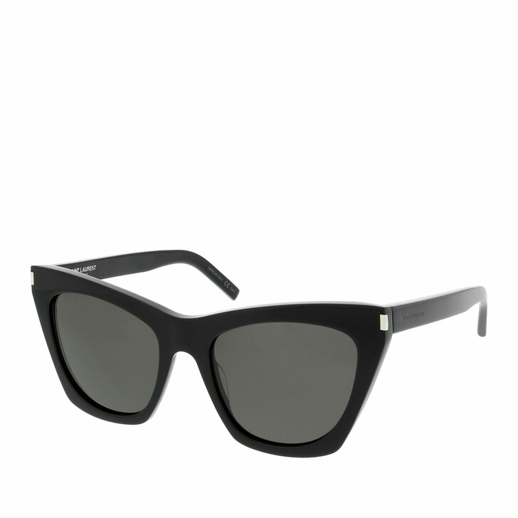 Sonnenbrille, Saint Laurent, SL 214 KATE 55 001