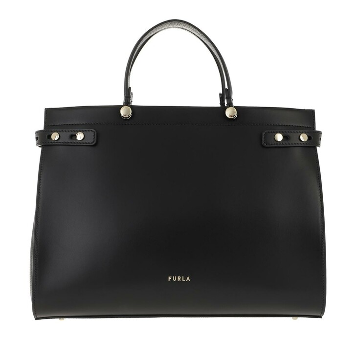 Handtasche, Furla, Large Tote Nero