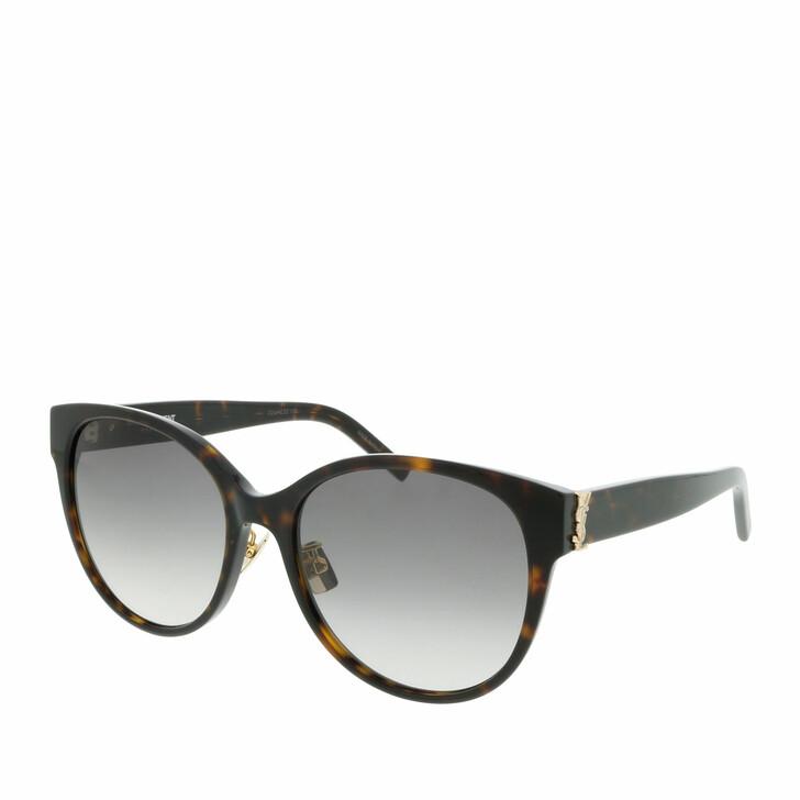 Sonnenbrille, Saint Laurent, SL M39/K 57 003