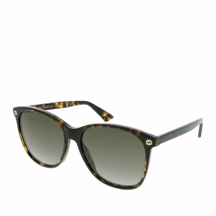 sunglasses, Gucci, GG0024S 58 008