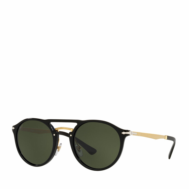 Sonnenbrille, Persol, 0PO3264S BLACK/GOLD