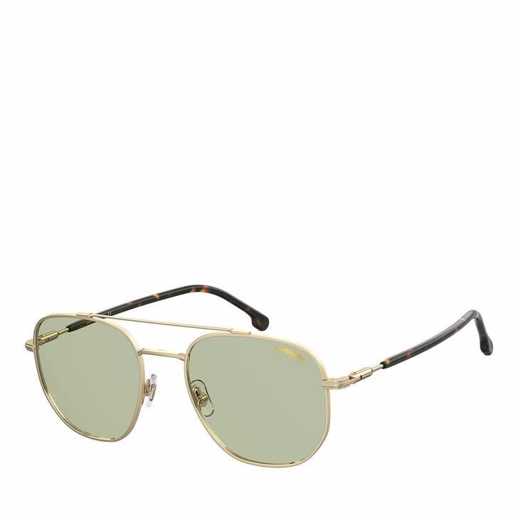 sunglasses, Carrera, Sunglasses Carrera 236/S Dark Havana Gold