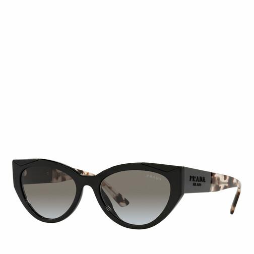 prada -  Sonnenbrille - 0PR 03WS - in schwarz - für Damen