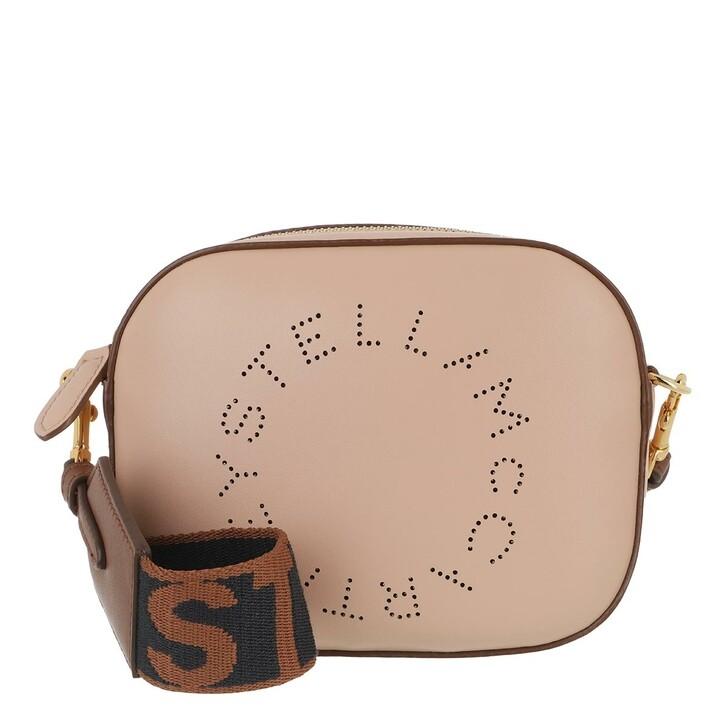Handtasche, Stella McCartney, Logo Belt Bag Blush