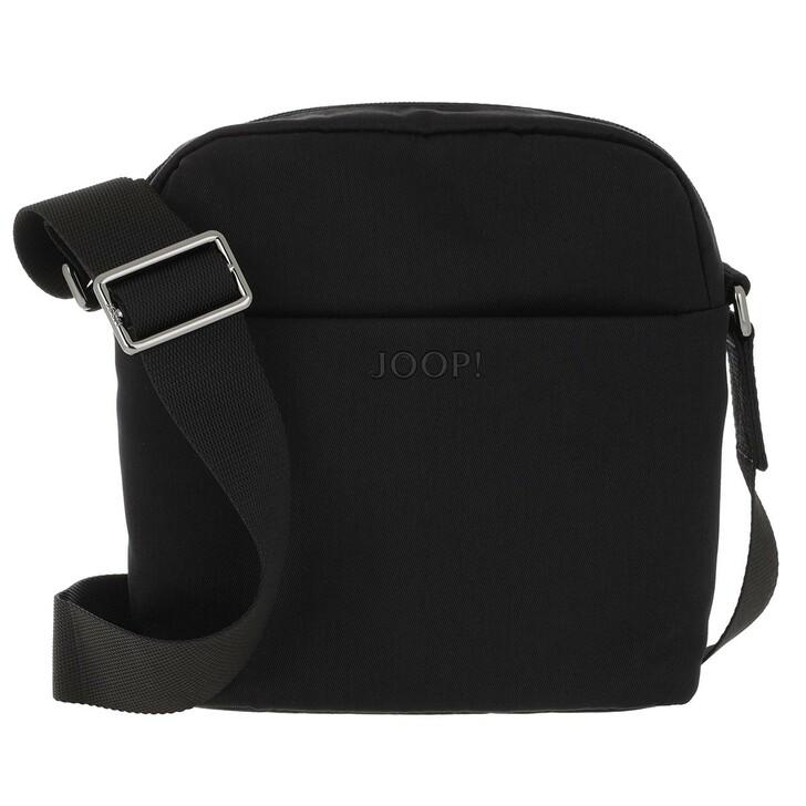 Handtasche, JOOP!, Marconi Remus Shoulderbag Black