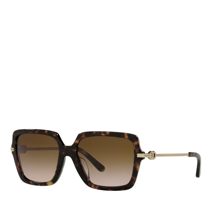sunglasses, Tory Burch, 0TY7162U Dark Tortoise